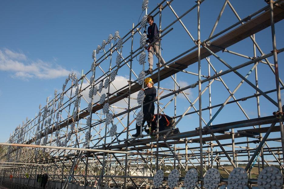 Construction 5658