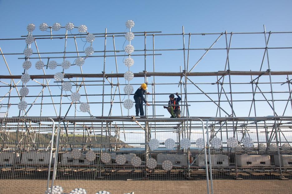 Construction 5685
