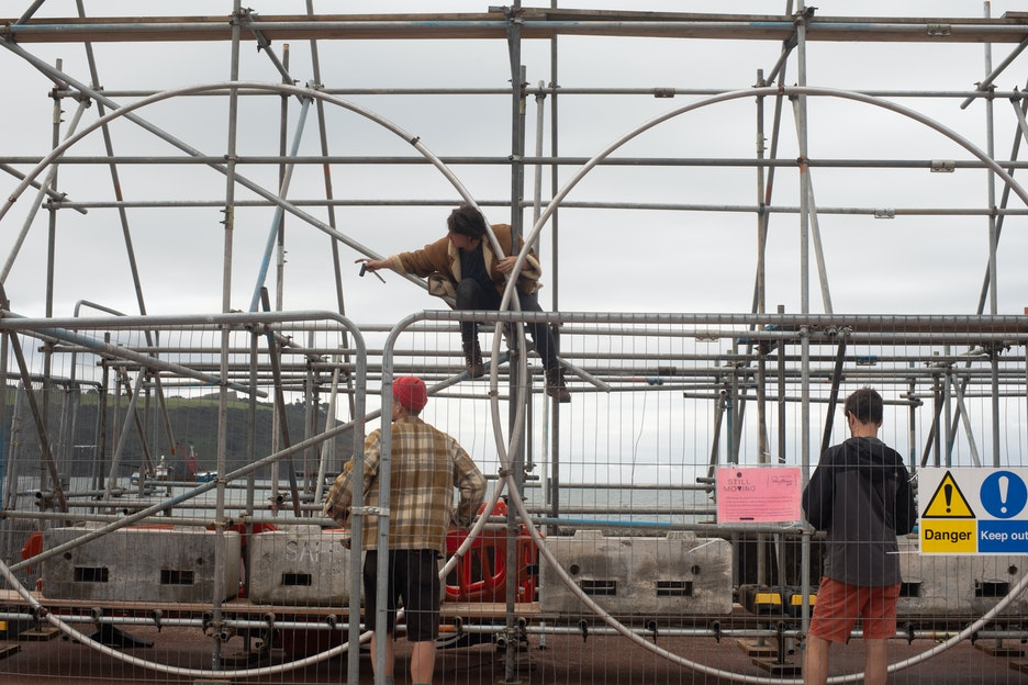 Construction 9542