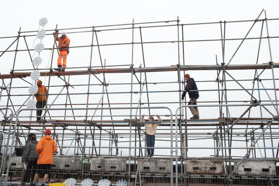 Construction 9916